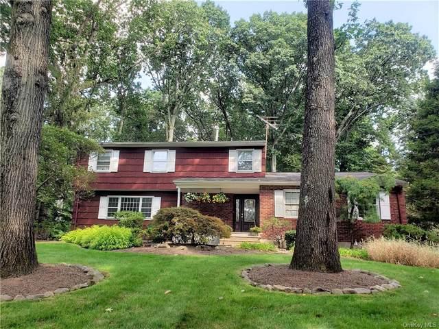 6 Eagle Street, Chestnut Ridge, NY 10977 (MLS #H6142761) :: McAteer & Will Estates | Keller Williams Real Estate
