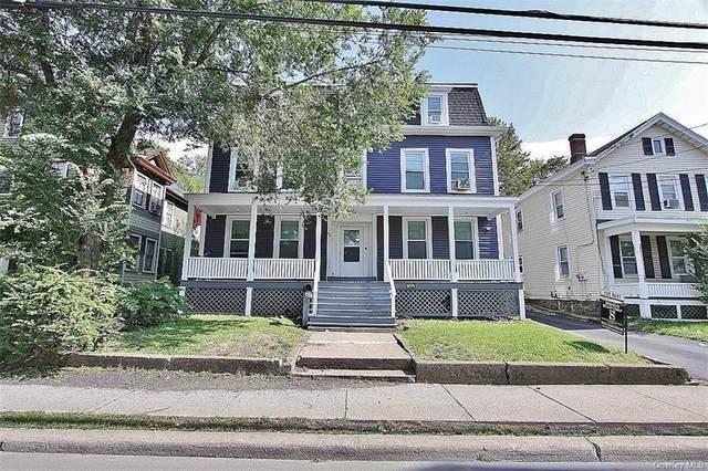 40 N Chestnut Street, New Paltz, NY 12561 (MLS #H6142814) :: Goldstar Premier Properties