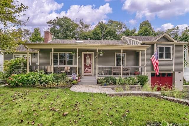 32 Round Lake Avenue, Monroe, NY 10950 (MLS #H6142860) :: Cronin & Company Real Estate