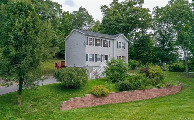 3 Victory Road, Patterson, NY 12563 (MLS #H6142871) :: Goldstar Premier Properties