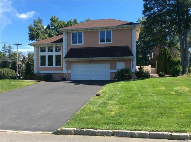 1 Castle Landing, Rye Brook, NY 10573 (MLS #H6142875) :: McAteer & Will Estates   Keller Williams Real Estate