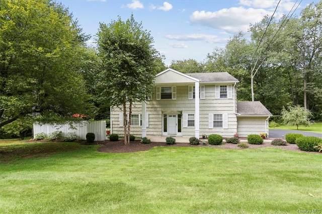 3501 Campfire Court, Yorktown Heights, NY 10598 (MLS #H6143369) :: McAteer & Will Estates | Keller Williams Real Estate