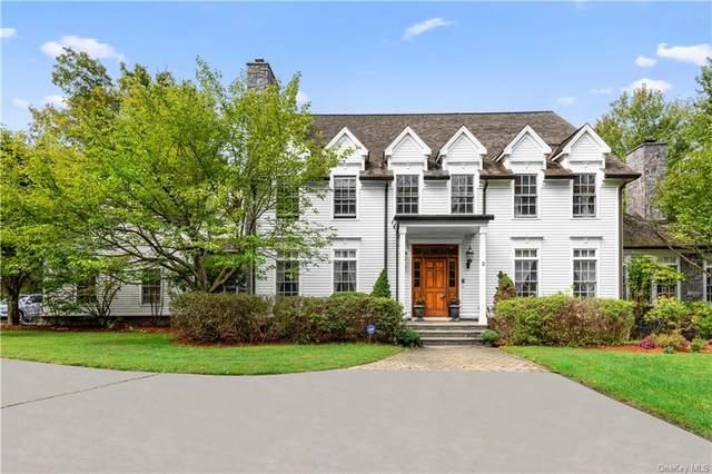 2 Thornbrook Lane, Bedford, NY 10506 (MLS #H6143377) :: Mark Boyland Real Estate Team