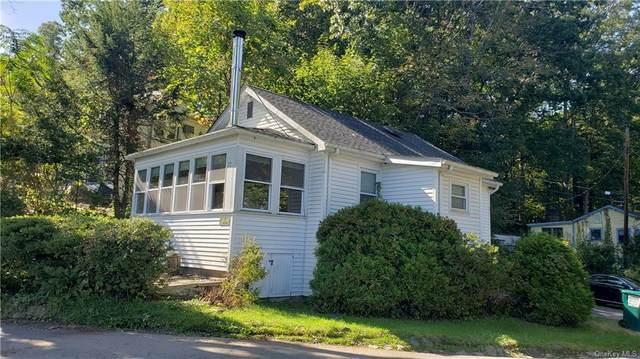 77 West Drive, Walden, NY 12586 (MLS #H6143642) :: Barbara Carter Team