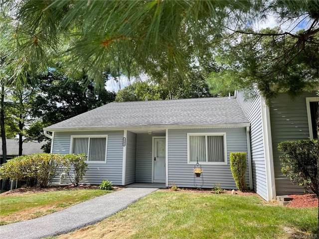 159 Carriage Court A, Yorktown Heights, NY 10598 (MLS #H6143749) :: Mark Boyland Real Estate Team