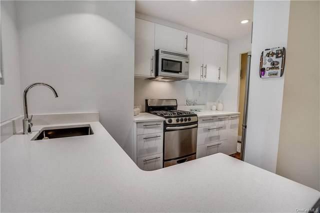 181 Pearsall Drive 1H, Mount Vernon, NY 10552 (MLS #H6143798) :: Carollo Real Estate