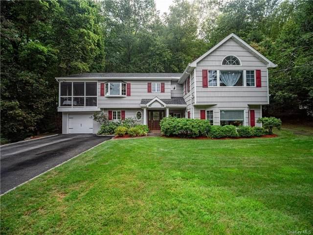 54 Virginia Road, Pleasantville, NY 10570 (MLS #H6143851) :: Mark Seiden Real Estate Team