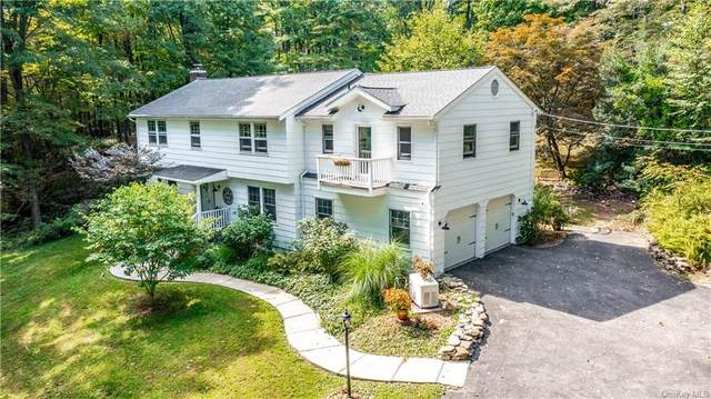 34 Yerkes Road, North Salem, NY 10560 (MLS #H6143958) :: Mark Boyland Real Estate Team