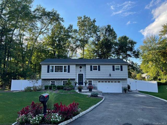 3 Candlewood Court, New City, NY 10956 (MLS #H6143961) :: The SMP Team