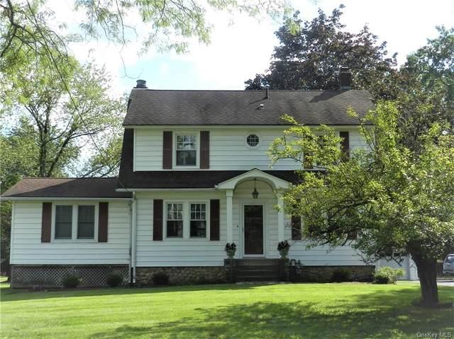 310 Blauvelt Road, Pearl River, NY 10965 (MLS #H6144167) :: Corcoran Baer & McIntosh