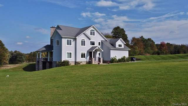 10 Farview Lane, Campbell Hall, NY 10916 (MLS #H6144292) :: Cronin & Company Real Estate