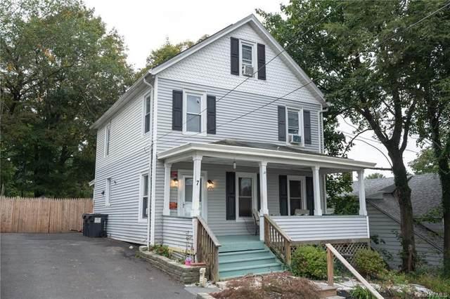 7 Grandview Avenue, Walden, NY 12586 (MLS #H6144306) :: Barbara Carter Team