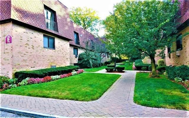 356 Central Park Avenue E7, Scarsdale, NY 10583 (MLS #H6144401) :: Goldstar Premier Properties