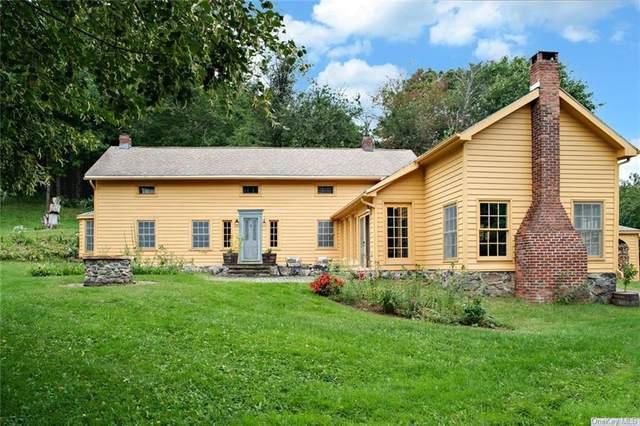 8-12 Sluyter Road, Call Listing Agent, NY 12140 (MLS #H6144440) :: Cronin & Company Real Estate