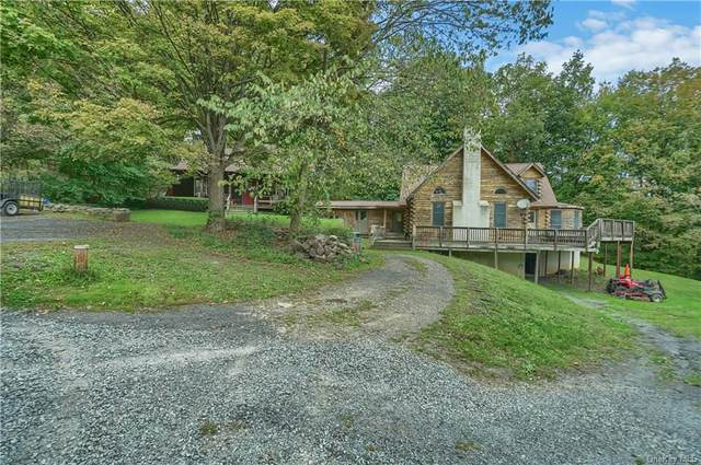 2254 County Route 1, Westtown, NY 10998 (MLS #H6144912) :: Corcoran Baer & McIntosh