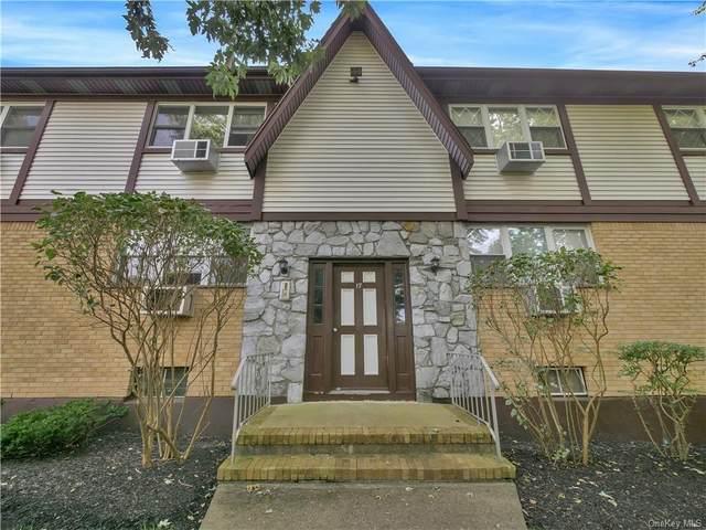 17 Somerset Drive 12 E, Suffern, NY 10901 (MLS #H6144939) :: Cronin & Company Real Estate