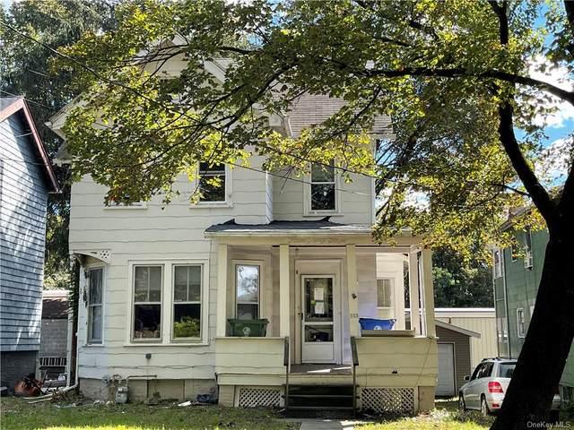 333 North Street, Middletown, NY 10940 (MLS #H6144965) :: Laurie Savino Realtor