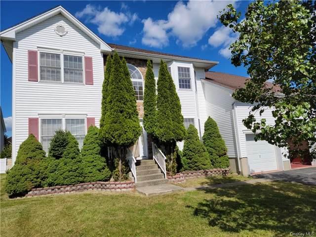 2653 Liberty Ridge, New Windsor, NY 12553 (MLS #H6145058) :: Goldstar Premier Properties