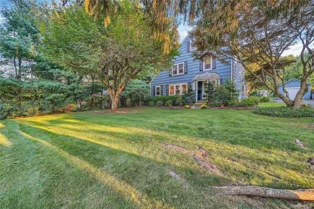 29 Van Orden Avenue, Suffern, NY 10901 (MLS #H6145218) :: Goldstar Premier Properties