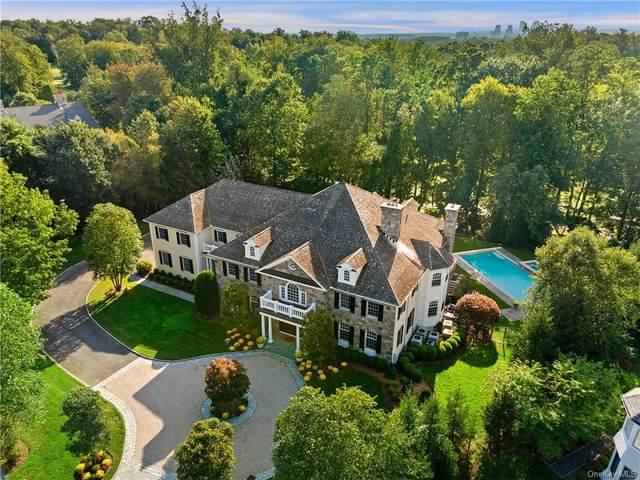 5 Fairway Drive, Purchase, NY 10577 (MLS #H6145247) :: Goldstar Premier Properties
