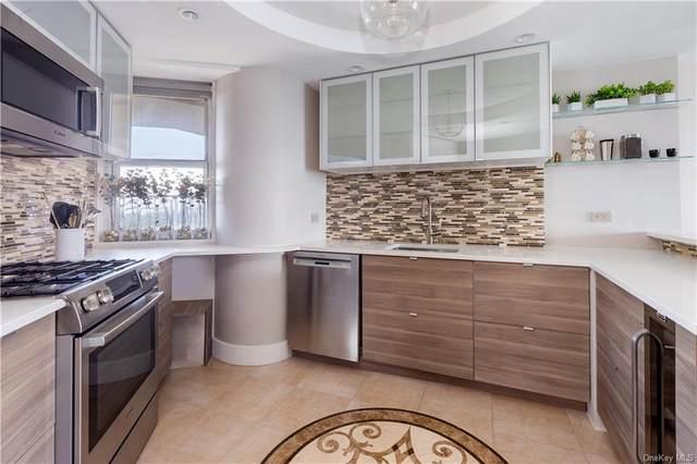 5700 Arlington Avenue 17M, Bronx, NY 10471 (MLS #H6145501) :: Cronin & Company Real Estate