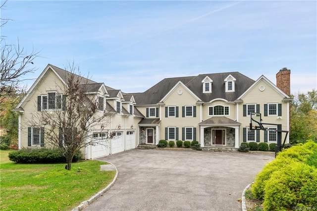 496 Long Ridge Road, Pound Ridge, NY 10576 (MLS #H6145660) :: Goldstar Premier Properties