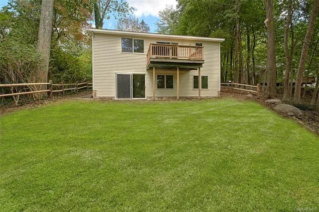 8 Hemlock Road, South Salem, NY 10590 (MLS #H6145857) :: Mark Boyland Real Estate Team