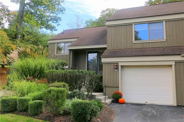 558 Heritage Hills A, Somers, NY 10589 (MLS #H6146473) :: Goldstar Premier Properties