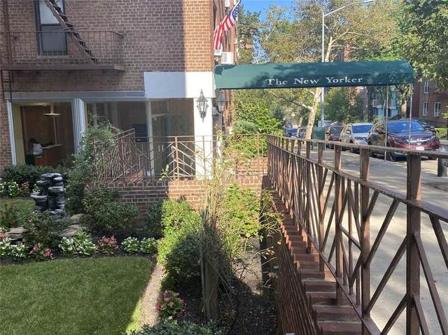 103-25 68th Avenue 1P, Forest Hills, NY 11375 (MLS #H6146632) :: Kendall Group Real Estate   Keller Williams