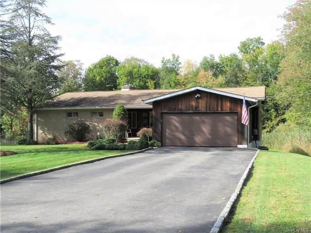 25 Meadow Park Road, Baldwin Place, NY 10505 (MLS #H6146672) :: Cronin & Company Real Estate