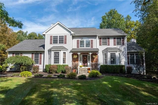 27 Kimberly Drive, Campbell Hall, NY 10916 (MLS #H6146809) :: Cronin & Company Real Estate