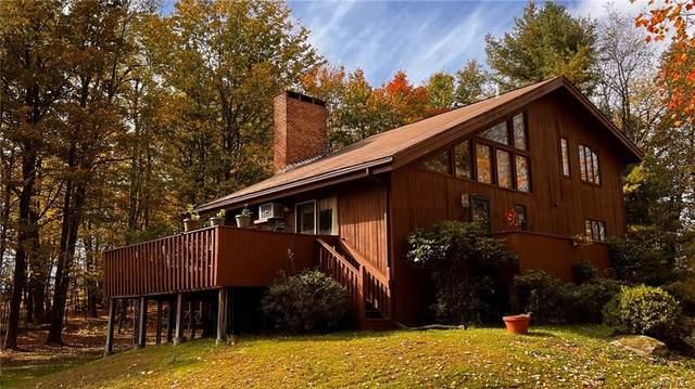 45 Jacob Drive, Monticello, NY 12701 (MLS #H6146850) :: Mark Boyland Real Estate Team