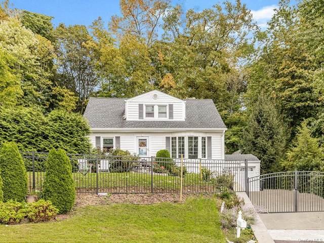20 Tappan Terrace, Briarcliff Manor, NY 10510 (MLS #H6146907) :: Mark Seiden Real Estate Team