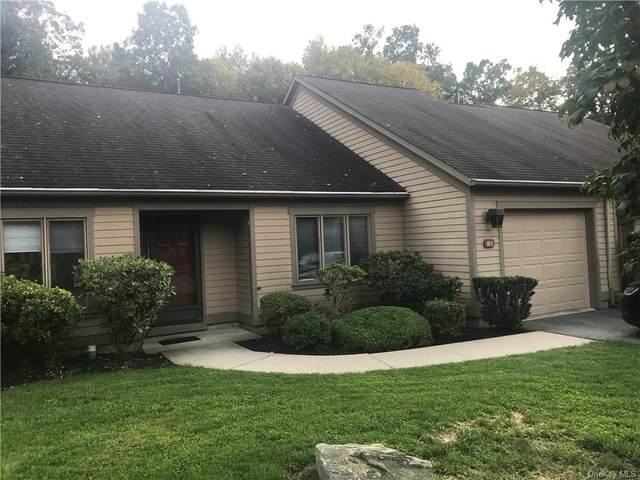 801 Heritage Hills Drive B, Somers, NY 10589 (MLS #H6147163) :: Goldstar Premier Properties