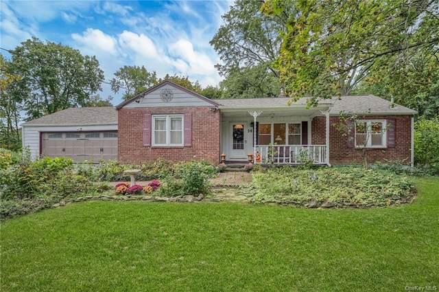 14 Margaret Place, New Windsor, NY 12553 (MLS #H6147389) :: Signature Premier Properties