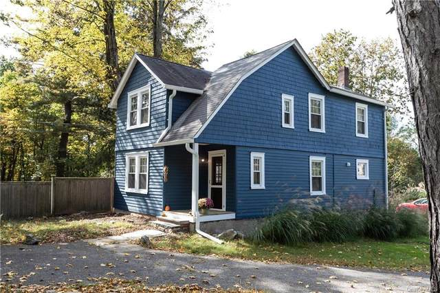 120 Old Briarcliff Road, Briarcliff Manor, NY 10510 (MLS #H6147448) :: Mark Seiden Real Estate Team