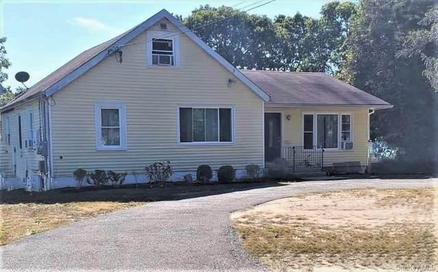 14 Maple Street, Centereach, NY 11720 (MLS #H6147740) :: Corcoran Baer & McIntosh