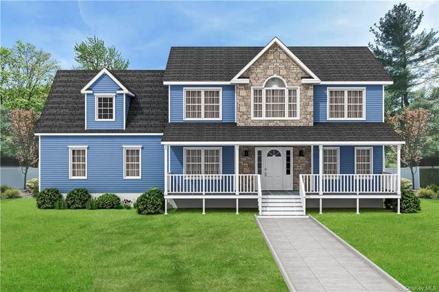 0 Schoolhouse Road, Middletown, NY 10940 (MLS #H6147756) :: Cronin & Company Real Estate
