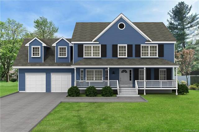 00 Schoolhouse Road, Middletown, NY 10940 (MLS #H6147788) :: Cronin & Company Real Estate