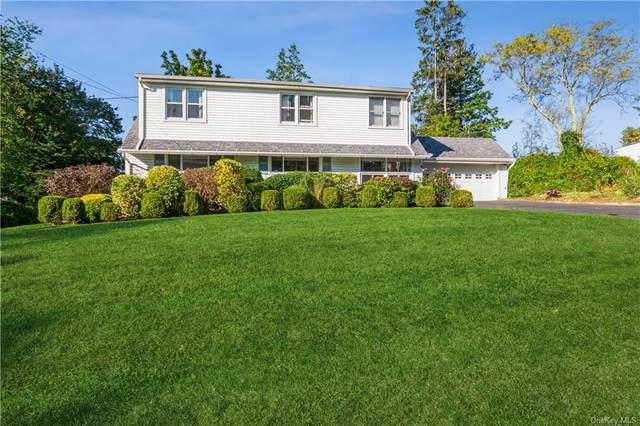 4 Jean Lane, Rye Brook, NY 10573 (MLS #H6147857) :: Cronin & Company Real Estate