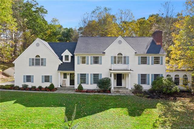 12 Jeffrey Lane, Chappaqua, NY 10514 (MLS #H6147893) :: Mark Boyland Real Estate Team