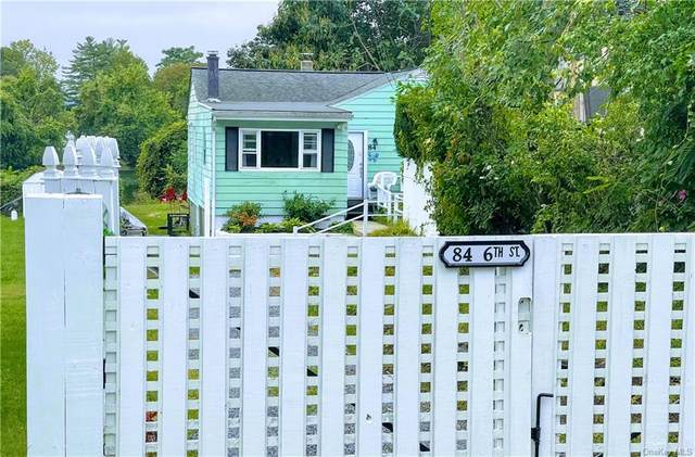 84 6th Street, Verplanck, NY 10596 (MLS #H6147982) :: Corcoran Baer & McIntosh