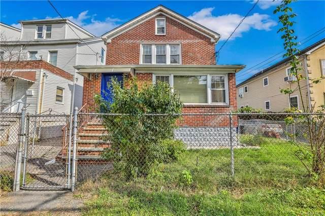 145 S 13th Avenue, Mount Vernon, NY 10550 (MLS #H6148002) :: Corcoran Baer & McIntosh