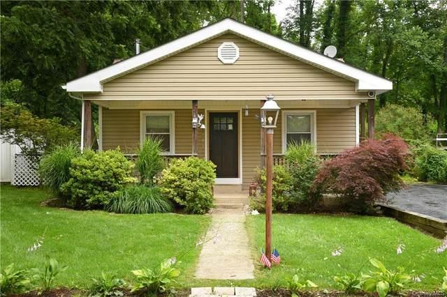56 Floradan Road, Putnam Valley, NY 10579 (MLS #H6148023) :: Carollo Real Estate