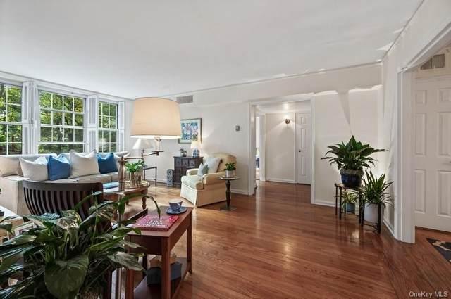 1348 Midland Avenue 2N, Bronxville, NY 10708 (MLS #H6148068) :: Goldstar Premier Properties