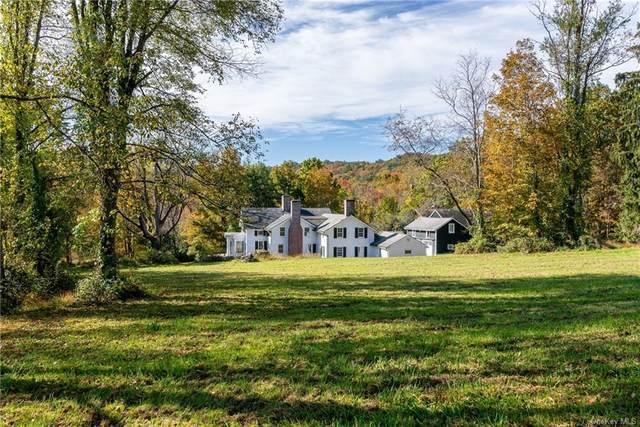 350 Cushman Road, Patterson, NY 12563 (MLS #H6148213) :: Cronin & Company Real Estate