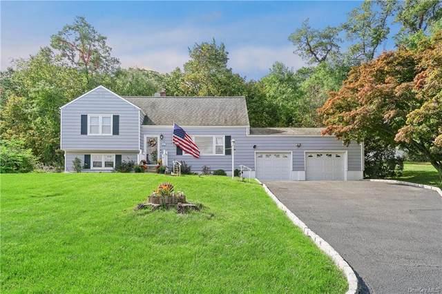 9 Floral Road, Cortlandt Manor, NY 10567 (MLS #H6148476) :: Corcoran Baer & McIntosh