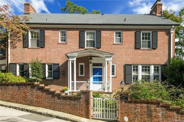 60 Lynwood Road, Scarsdale, NY 10583 (MLS #H6148731) :: Mark Boyland Real Estate Team