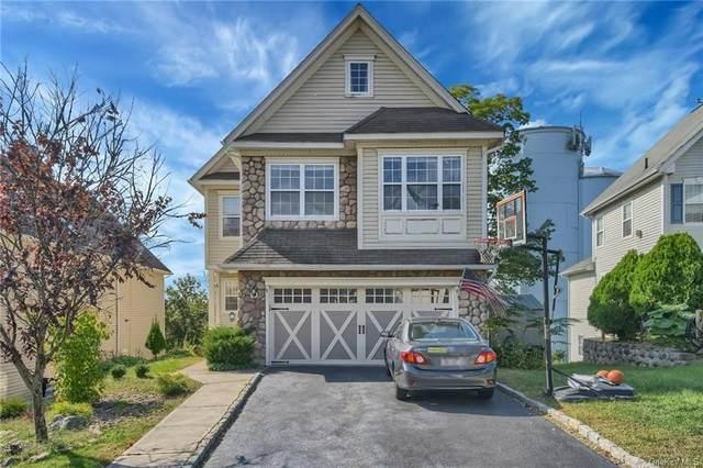 4 Scofield Court, Peekskill, NY 10566 (MLS #H6148777) :: Mark Seiden Real Estate Team