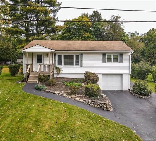 11 Nee Avenue, New Windsor, NY 12553 (MLS #H6148796) :: Cronin & Company Real Estate